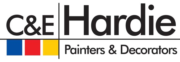 C & E Hardie Painters and Decorators